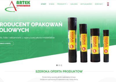 artek-opakowania.pl