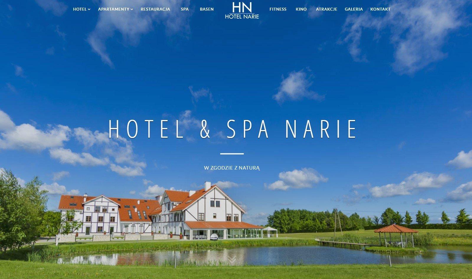 www.narieresortspa.pl
