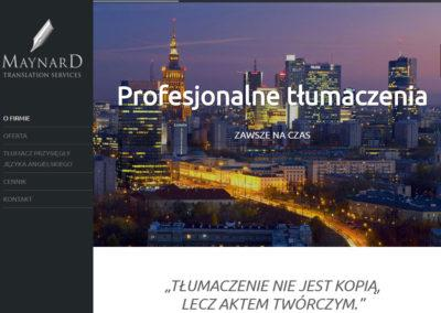 maynard-tlumaczenia.pl