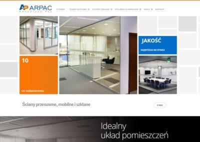 www.arpac.pl