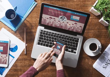 tworzenie stron internetowych w koszalin i okolicach